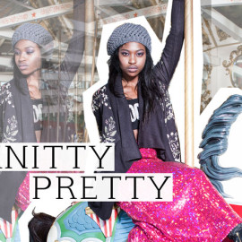 Knitty Pretty: A Style Story