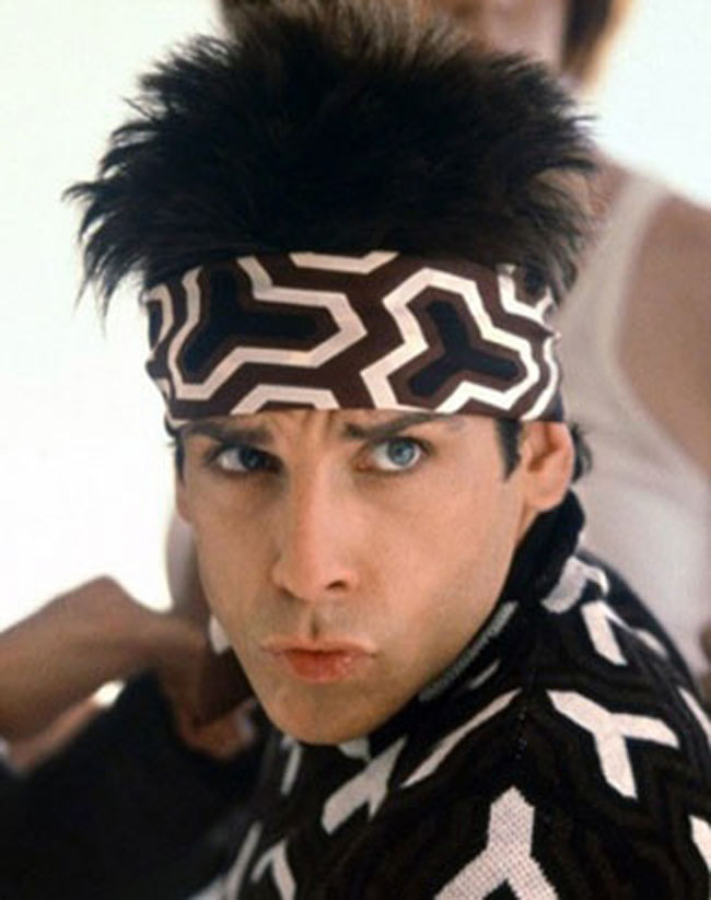 derek zoolander quotes - photo #5