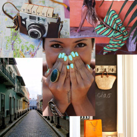 What Are You Wearing: Wanderlust Jewels