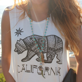 My Style: California Girl For A Day