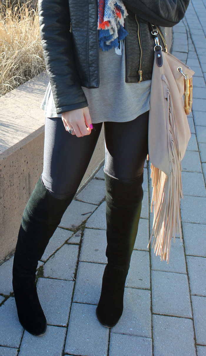 Tiffany Pinero Style Winter Outfit Inspiration