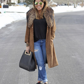 My Style: Casual Glam