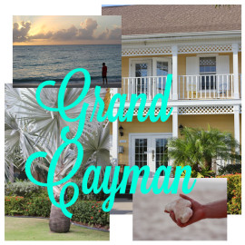 Vacation Diary: Grand Cayman