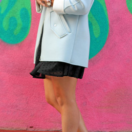 My Style: Spring's LBD
