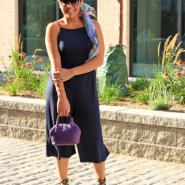 Culottes For The Cool Crowd