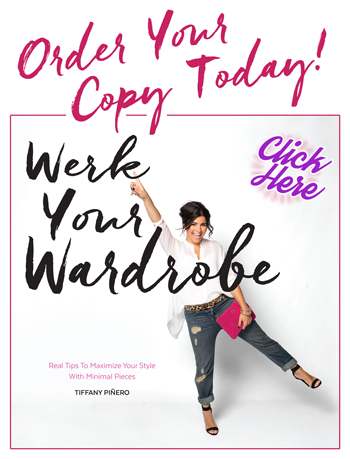 Werk Your Wardrobe Order Here!