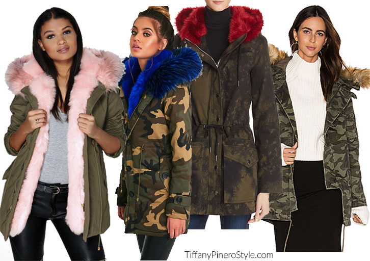 Camo-Parka-Faux-Fur-Fashion-Tiffany-Pinero-Fashion-Blog