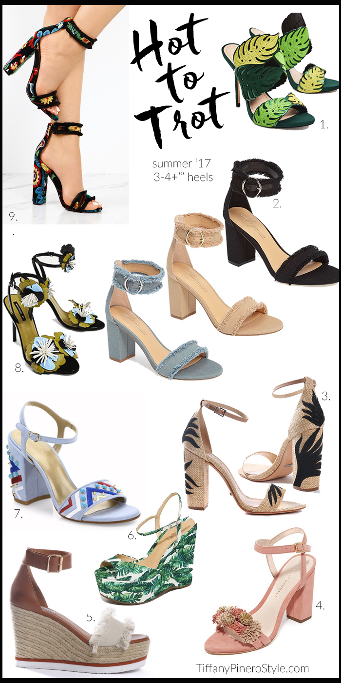 Summer-2017-3-4 inch-low-heel-sandal-styles-fashion-tips-wardrobe